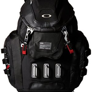 Oakley Kitchen Sink Backpack, Black, One Size