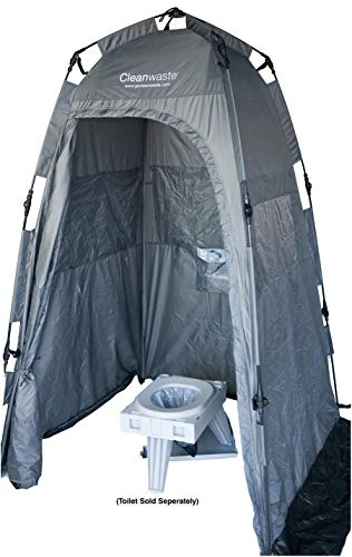 Cleanwaste Privacy Shelter (D117PUP)