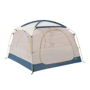 Eureka! Space Camp 4 Person, 3 Season Camping Tent