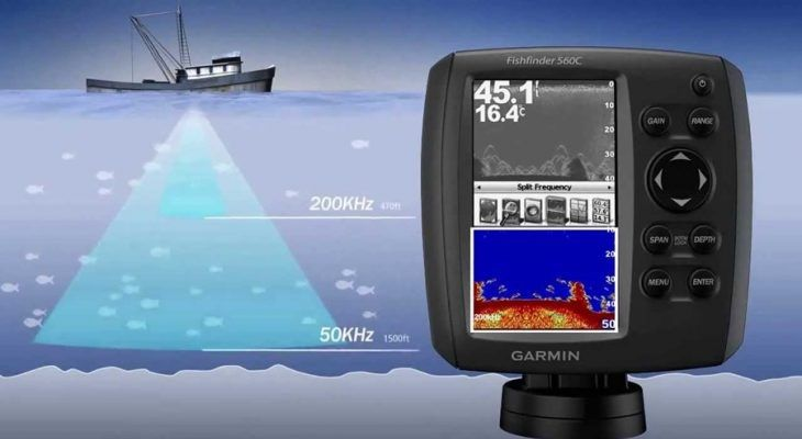 9 Best Fish Finders In Reviews And Buying Guide