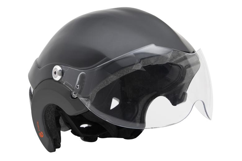 De Lazer Anverz NTA is een nieuwe helm voor speed-pedelecs.