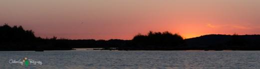 Spring Lake Sunrise 063