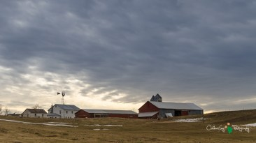 Blair Amish Project 144