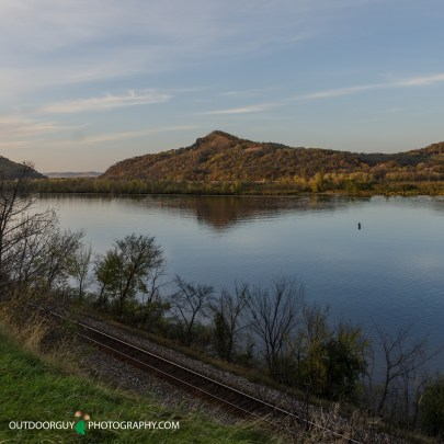 Hwy 61 View - S of Winona