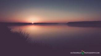 Lake Pepin Sunrise