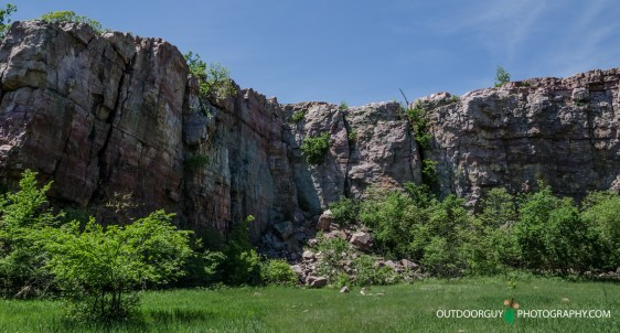 4 Blue Mound State Park 008