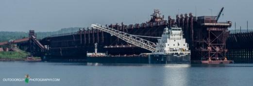 Two Harbors Port