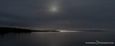 Wauswaugoning Bay - Grand Portage, MN