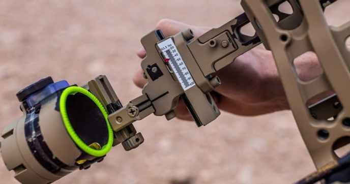 when do bowsights work best 1