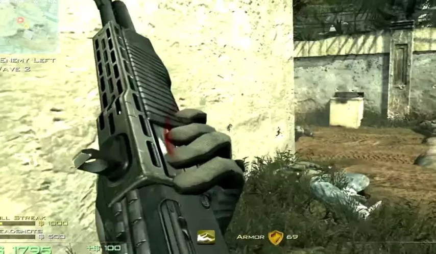 13 Guns That Are Way More Popular in Video Games Than Real Life     13 Guns That Are Way More Popular in Video Games Than Real Life