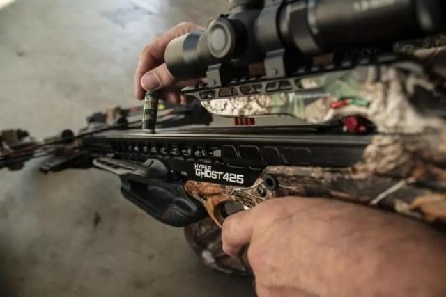 Surge Outdoors Acquires Archery Company Barnett Crossbows