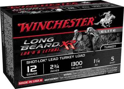 Winchester Long Beard XR Turkey