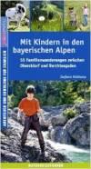Mit Kindern in den bayrischen Alpen