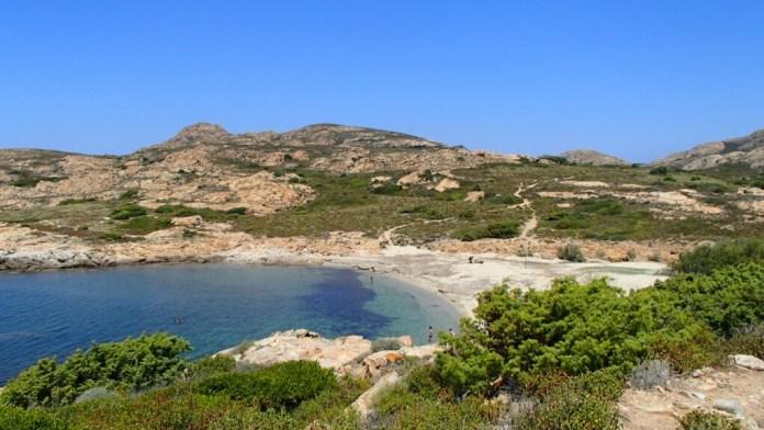 Ostriconi Küstenwanderung4