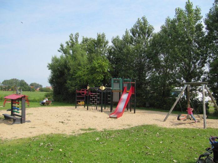 Maasholm Spielplatz