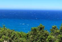 Meer Korsika