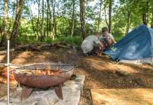 Survival and Adventure mit Kids