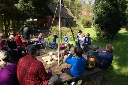 Schaalsee-Camp