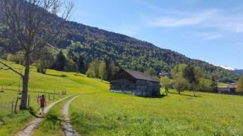Andelsbuch camping wohnmobilstellplatz