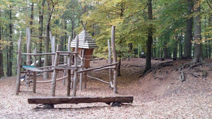 Wildpark Tripsdrill