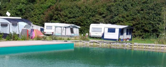 meergruen lodge camping tating