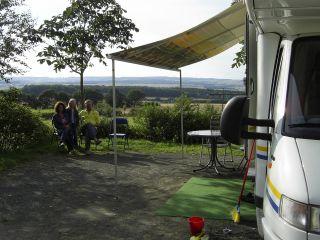 Höhenhof Camping