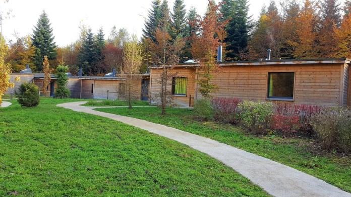 Center Park Frankreich Les trois Forets Erfahrungen
