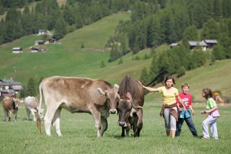 Livigno mit Kindern