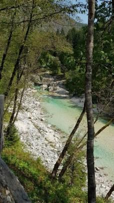 Soca Tal Camping Camp Soca Slowenien