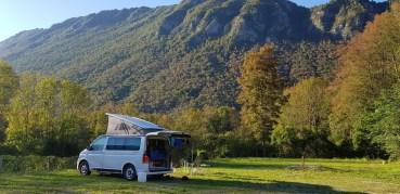 Camp Rut Slowenien mit Kindern 4