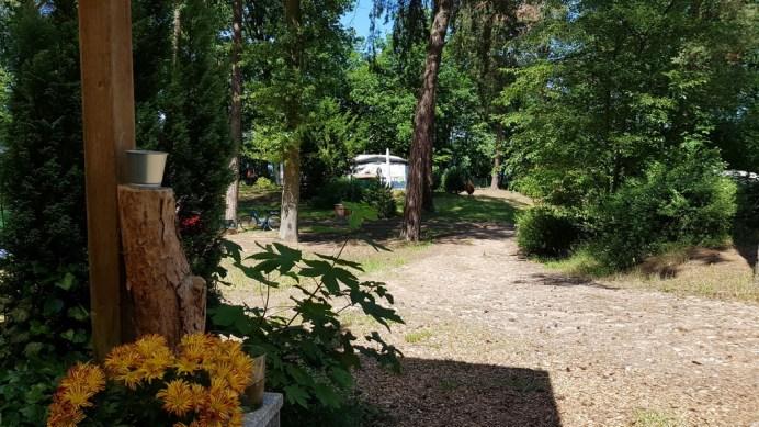 Camping Schwielowsee Ferch Stellplätze