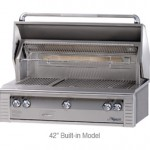 Alfresco 42″ Grill Model #ALX2-42 Sear Zone #ALX2-42SZ
