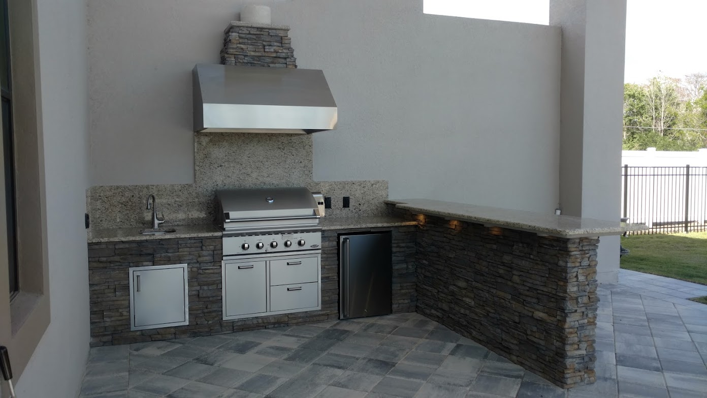 After-Haas Kitchen