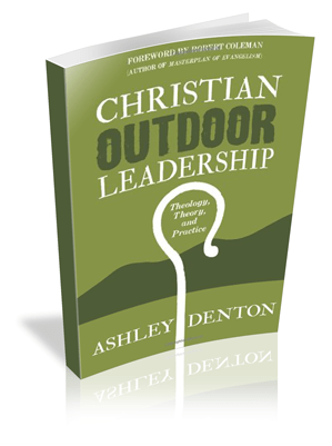 excerpts of Christian Outdoor Leadership book