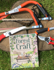 Advanced Forest Craft Kit