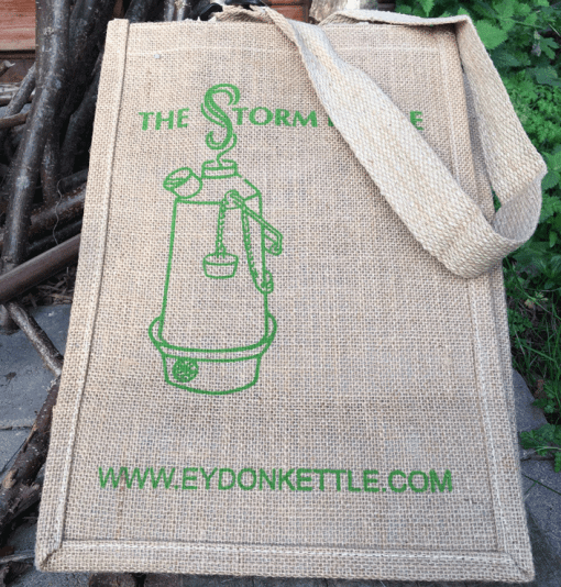 Eydon Kettle bag