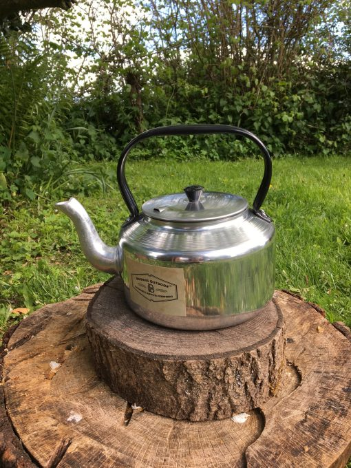 Boonies Outdoor Campfire Kettle