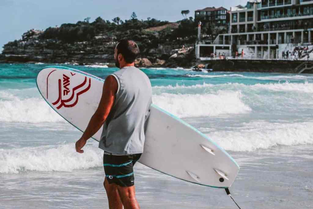 Best Surfboard for Big Guys