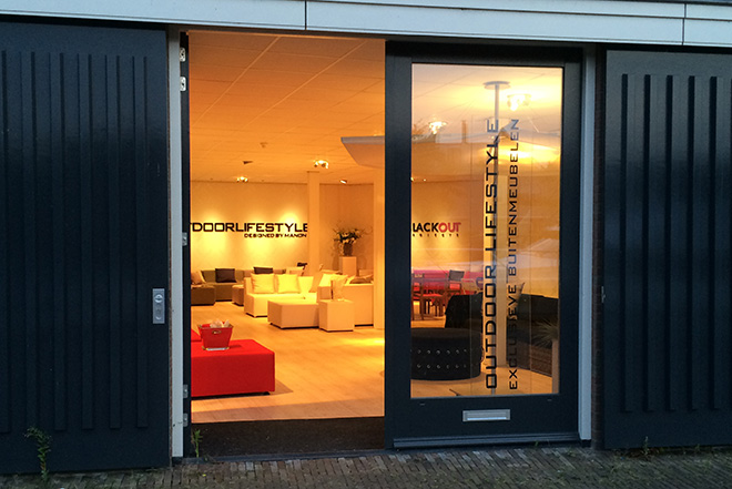 Showroom-Leidschendam