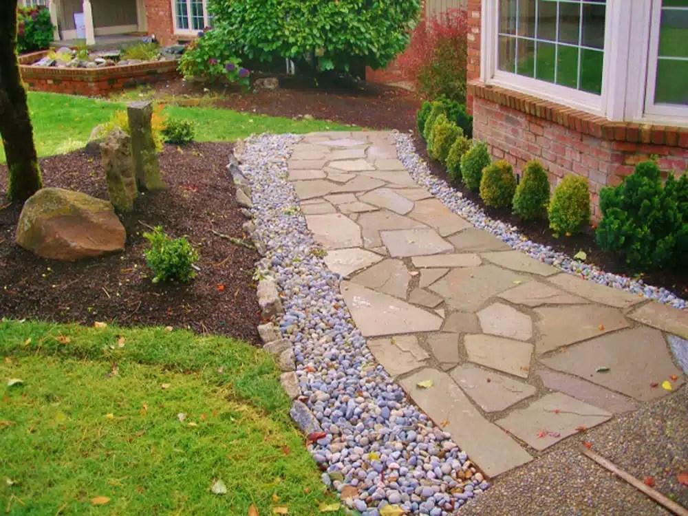 patios, walkways, Woodinville