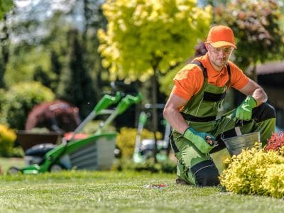 landscaping contractor bothell