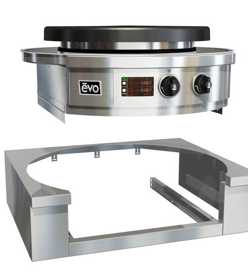 Indoor Tabletop Electric Grill