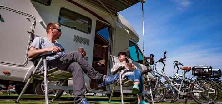 Useful Caravan Storage Tips and Space-Saving Solutions