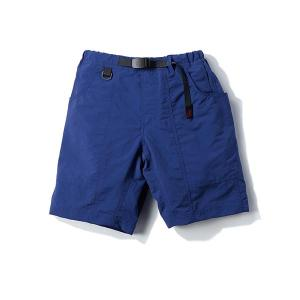 [GRAMICCI] SHELL GEAR SHORTS / NAVY / 中性款 (GUP19S045)