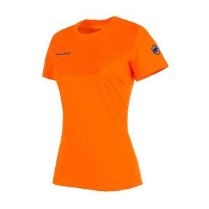 [MAMMUT] Women's EG Moench Light T-Shirt 短袖上衣 (MH300060-2153)