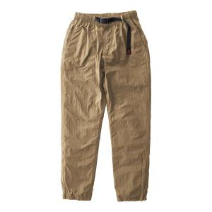 [GRAMICCI] PACKABLE TRUCK PANTS / CHINO 卡其 / 中性款 (2052KNJ)