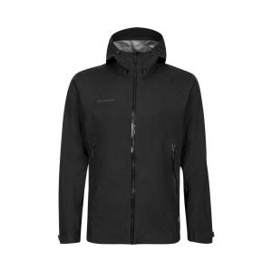 [MAMMUT] Convey Tour HS Hooded Jacket 男 GTX 防水連帽外套 亞版/黑 (1010-28450)