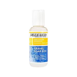 [Fibertec] Travel Soap Eco 清潔劑 100ml (TS100)