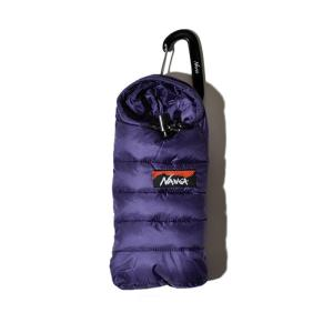 [NANGA] MINI SLEEPING BAG 羽絨手機袋/紫(NA30011-PUR)
