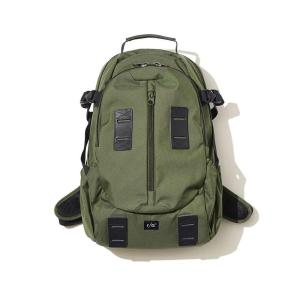 [F/CE.®] PE TRAVEL BP/Olive (F2002PET0001)